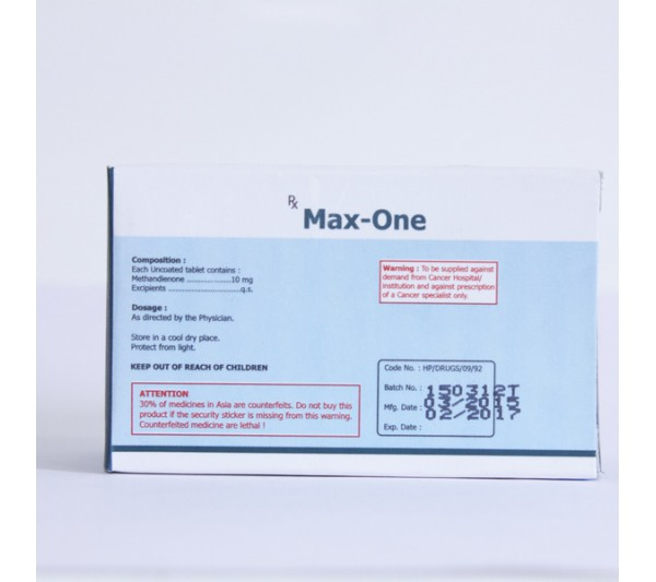 Max-One