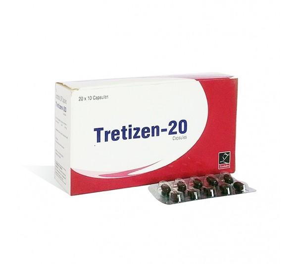 Tretizen 20